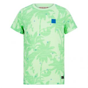 Retour shirt Robert mint