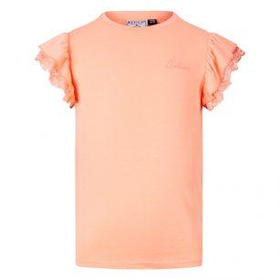 Retour shirt Hanna peach
