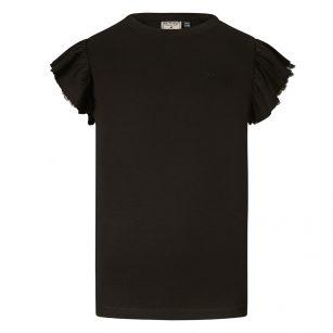 Retour shirt Hanna zwart