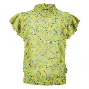 Retour blouse Cindy