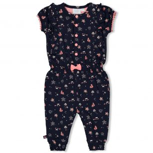 Feetje jumpsuit seaside kisses
