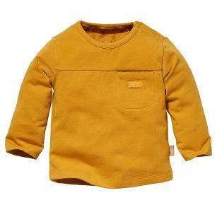 Levv Lars mustard