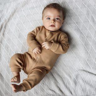 Levv Lex sand jumpsuit