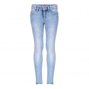 Geisha jog jeans 5 pocket blauw