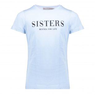Geisha shirt sisters