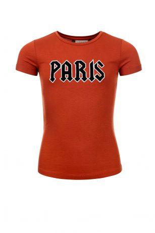 Looxs t-shirt terra Paris