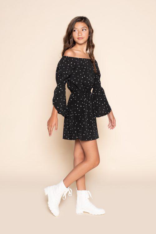 FL21102-Sanne Dress