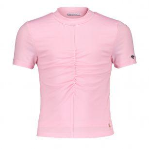 Frankie Suus tee pink