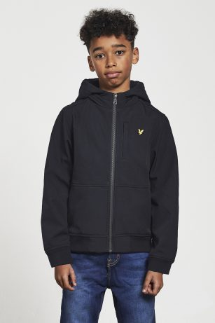 Lyle & Scott Jacket