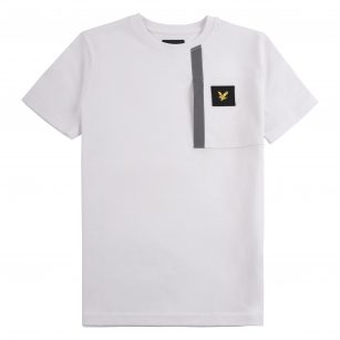 Lyle & Scott Reflective Shirt