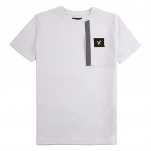 Lyle & Scott Reflective Shirt