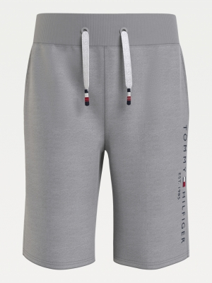 Tommy Hilfiger sweatshort grey