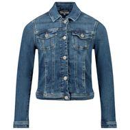 Tommy Hilfiger regular trucker jeans