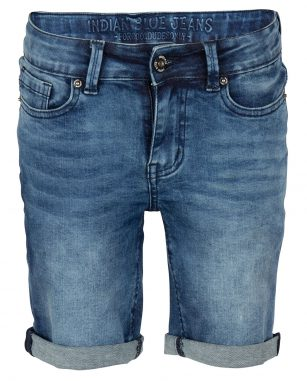 Indian Blue Jeans Blue Dann short