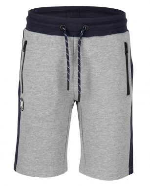Indian Blue Jeans Jog short contrast