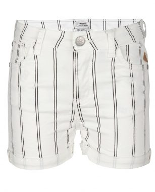 Indian Blue Jeans short stripe