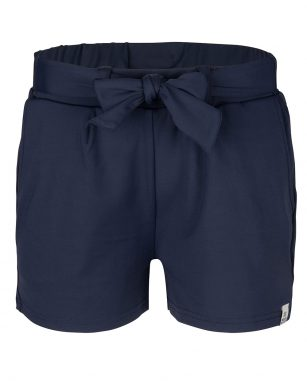 Indian Blue Jeans sporty chino short navy