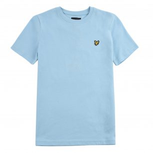 Lyle & Scott basic sky blue