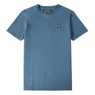 Lyle &Scott basic bluestone