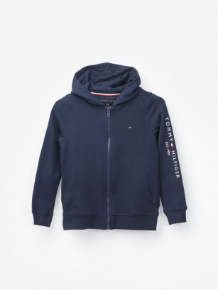 Tommy Hilfiger Hooded zip