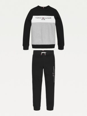 Tommy Hilfiger Colorblock set