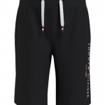 Tommy Hilfiger sweatshort black