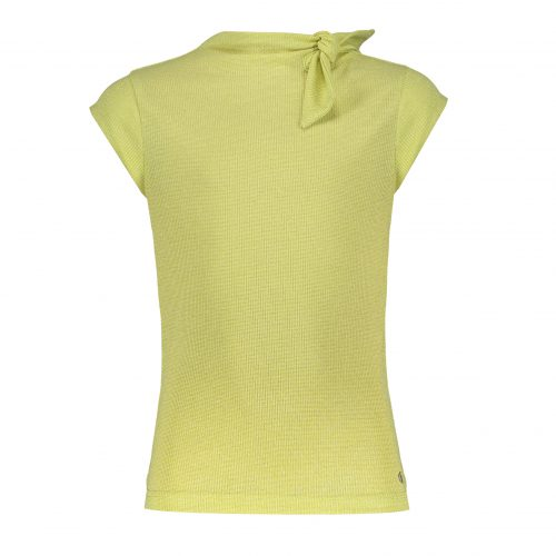 FL21108 sophie tee lime front