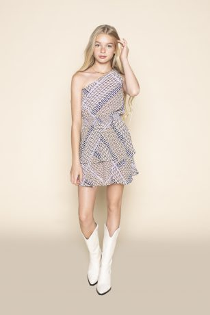 Frankie & Liberty Stella dress