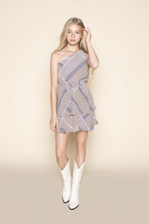 FL21220-Stella Dress-Print