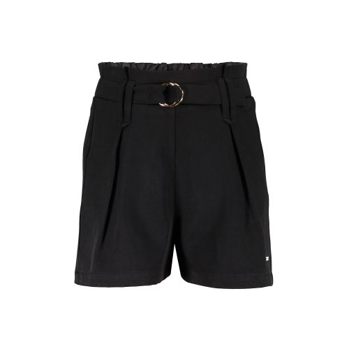 FL21305 tara short black front