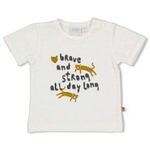 Feetje T-shirt Go Wild