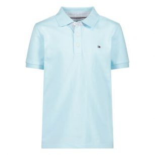 Tommy Hilfiger Ithaca Polo Forset blue