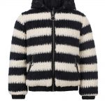 Looxs reversible jacket