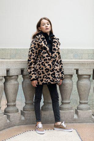 Looxs Big Jaquar jacket