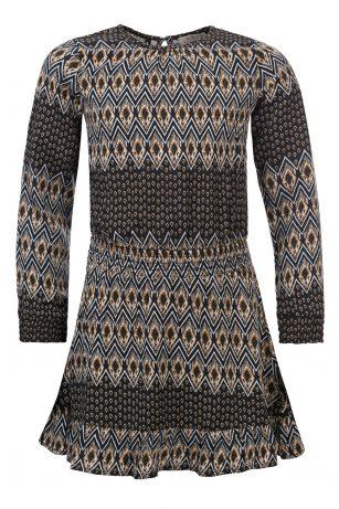 Looxs Native printed dress