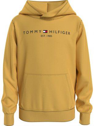 Tommy Hilfiger Essential Hoodie Yellow
