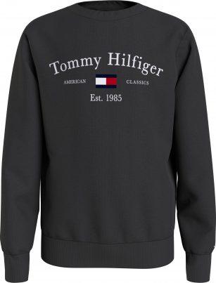 Tommy Hilfiger artwork Sweat