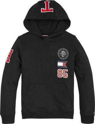 Tommy Hilfiger Fun Badge hoodie