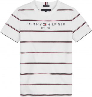 Tommy Hilfiger Essential stripe tee