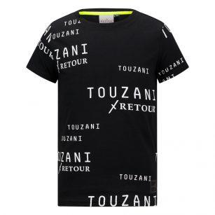 Retour X Tourzani Soccer