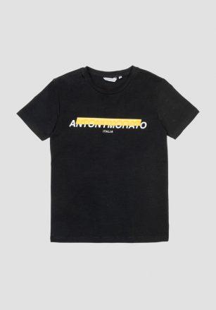 Antony Morato T-shirt Technology