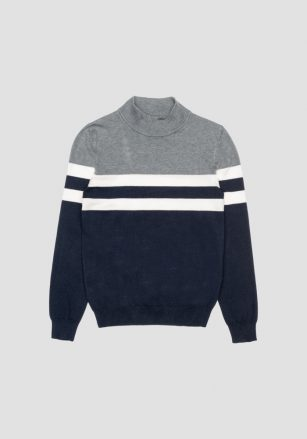 Antony Morato Sweater Jacquard